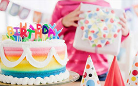 Key Things You Need For Your Birthday Party